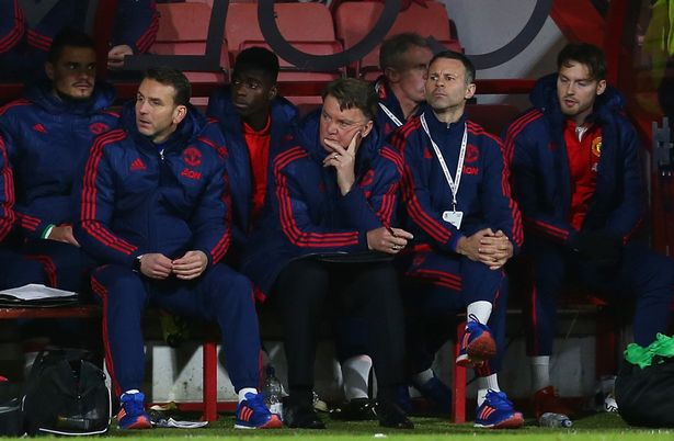Bournemouth-v-Manchester-United