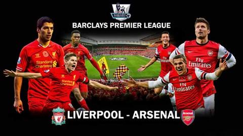 Liverpool-va-Arsenal