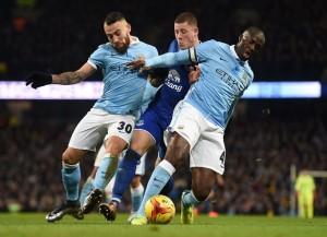 Manchester-City-v-Everton