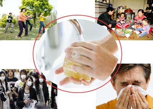 Đối tượng nào dễ bị mắc cảm cúm nhất?