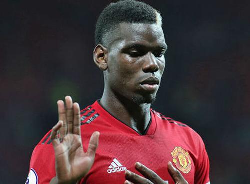 Paul Pogba và siêu cò Mino Raiola đã tìm mọi cách để rời Man Utd