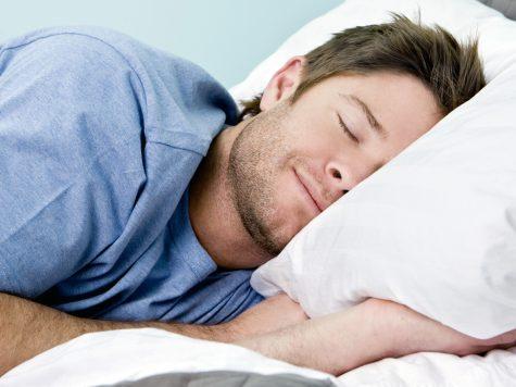 Bí kíp vàng giúp bạn ngủ ngon hơn
