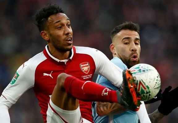 2803-Arsenal sẽ không thỏa hiệp trước Man City