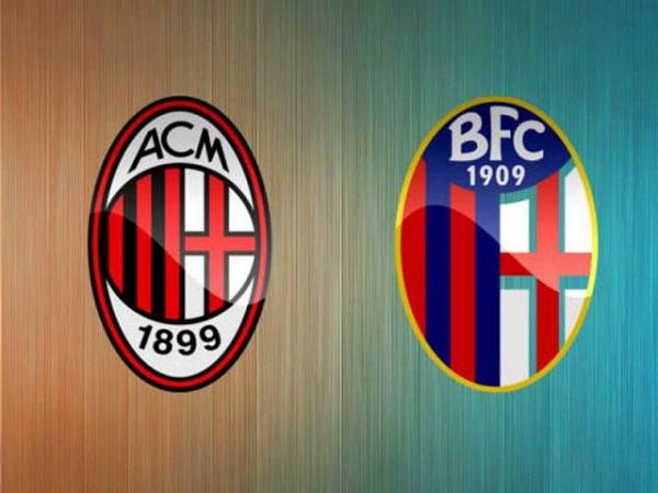 Nhận định AC Milan vs Bologna, 1h30 ngày 7/05