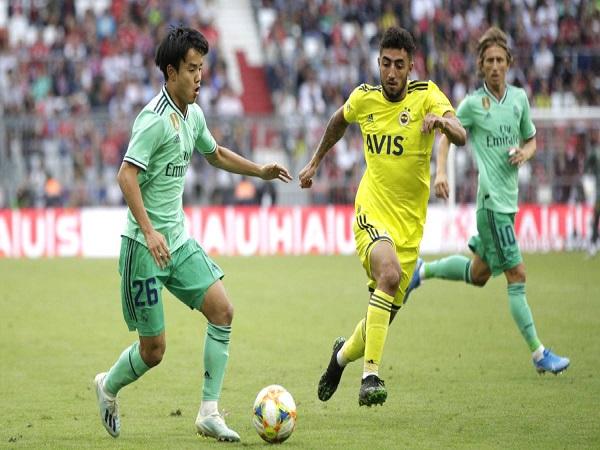 Messi Nhật Bản chuyển đến đội bóng Ronaldo