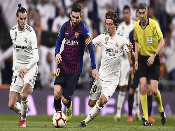 Đắng lòng Real tại La Liga - Khó giành vô địch