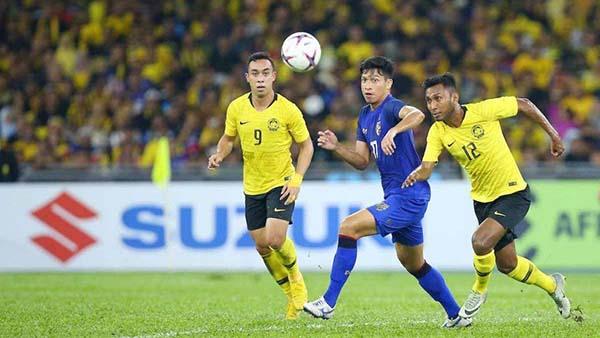 Nhận định Thái Lan vs Malaysia thứ 5 ngày 14-11-2019