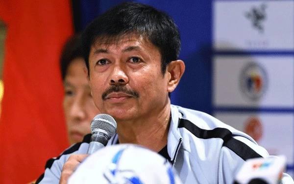 HLV Sjafri : Việt Nam nhất bảng B là do may mắn