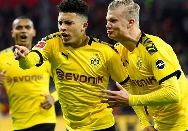Bạn có biết ý nghĩa đằng sau logo Borussia Dortmund?