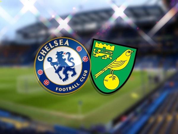Nhận định Chelsea vs Norwich 02h15, 15/07 - Ngoại Hạng Anh