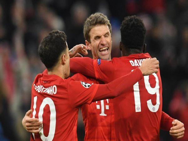 Nhận định kèo bóng đá Bayern vs Chelsea