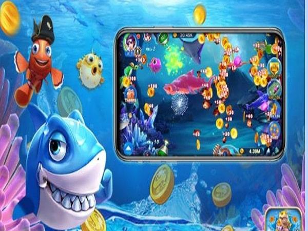 Hé lộ những điều cực thú vị về game bắn cá 5D đổi thưởng