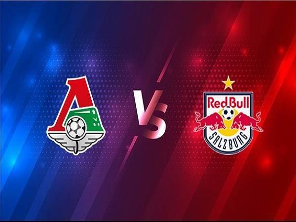 Soi kèo Lokomotiv Moscow vs RB Salzburg – 00h55, 02/12/2020