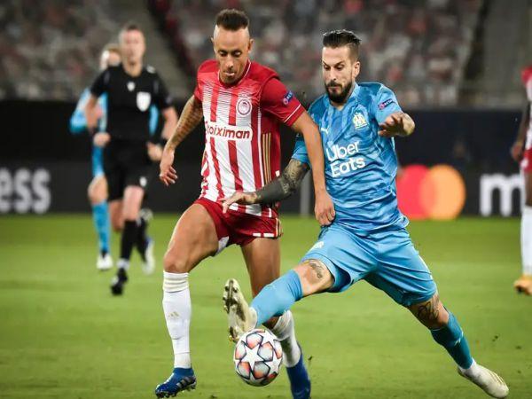 Soi kèo Marseille vs Olympiakos, 03h00 ngày 2/12 - Cup C1 Châu Âu