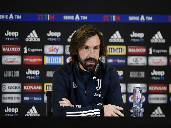 Tin thể thao chiều 7/1: Pirlo công khai tiết lộ tuyệt chiêu hạ AC Milan