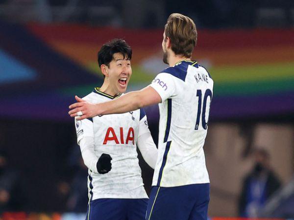 Tin thể thao trưa 8/3: Bộ đôi sát thủ của Tottenham tiếp tục lập kỷ lục