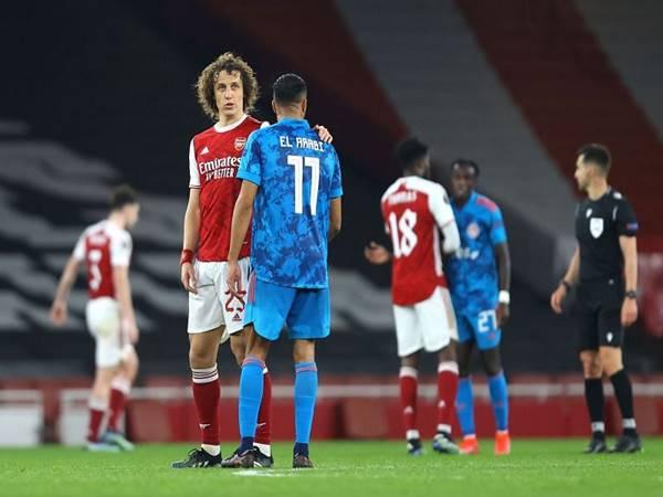Nhận định tỷ lệ Arsenal vs Slavia Praha (2h00 ngày 9/4)