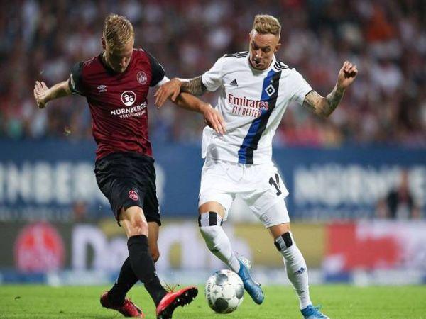 Soi kèo Hamburg vs Nurnberg, 01h30 ngày 11/5 - Hạng 2 Đức