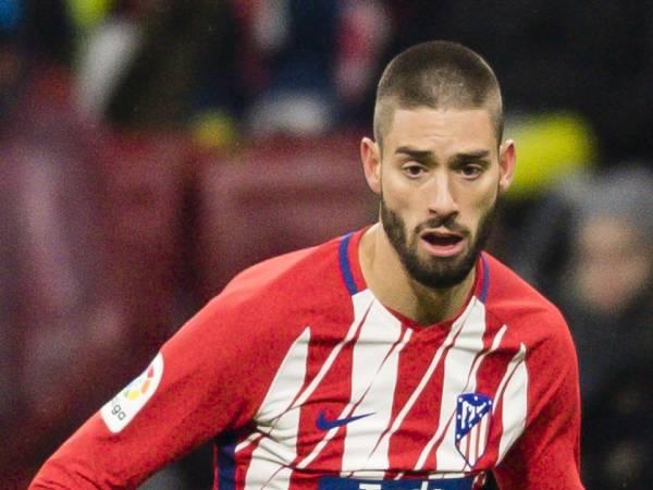 Tin bóng đá tối 22/5: Yannick Carrasco, động cơ chính của Atletico