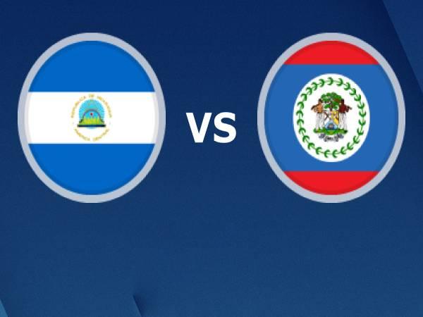Thông tin trước trận Belize vs Nicaragua, 8h ngày 5/6