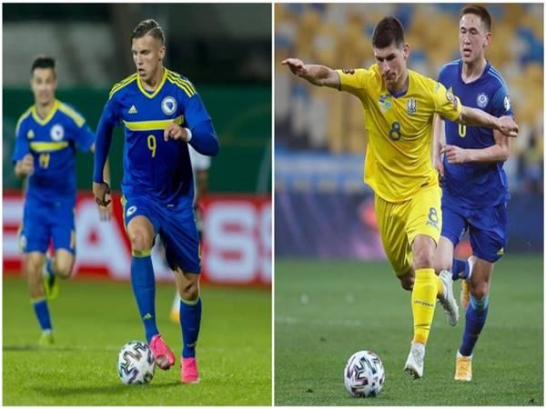 Nhận định bóng đá Bosnia vs Kazakhstan, 01h45 ngày 8/9