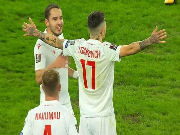 Nhận định Estonia vs Belarus 9/10